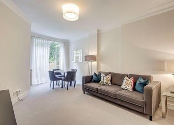 Thumbnail 2 bed property to rent in Lexham Gardens, Kensington