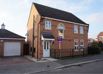 Thumbnail 3 bed semi-detached house for sale in Mulberry Way, Doncaster