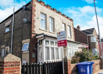 Thumbnail 2 bedroom flat for sale in Carlton Road, Lowestoft