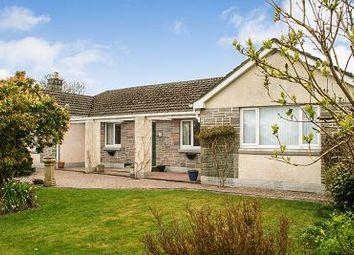 Thumbnail 3 bed bungalow for sale in Darnaglar, Wellhouse Road, Kirkcowan