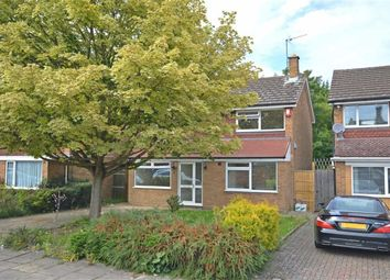 Thumbnail 4 bed detached house for sale in Cumberland Close, Abington, Northampton