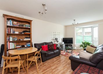 Thumbnail 1 bed flat for sale in Brabourne Close, London