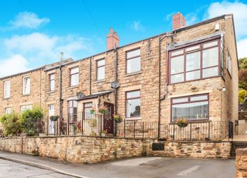 Thumbnail 3 bed semi-detached house for sale in Edge Road, Thornhill Edge, Dewsbury
