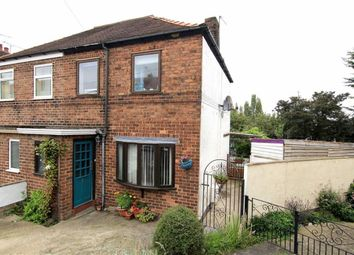 Thumbnail 3 bed semi-detached house for sale in Bala Avenue, Greenfield, Flintshire