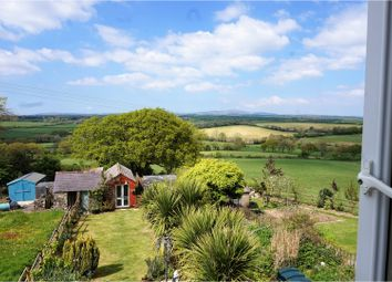 Thumbnail 3 bed cottage for sale in Gelli Hill, Narberth
