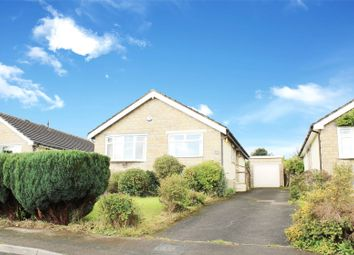 Thumbnail 2 bed detached bungalow for sale in Raynham Crescent, Keighley, West Yorkshire
