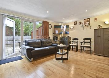 Thumbnail 2 bedroom end terrace house for sale in Woodbridge Close, Willesden Green, London