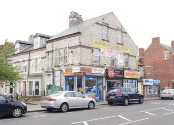 Thumbnail Commercial property to let in Strathmore Crescent, Benwell, Newcastle Upon Tyne