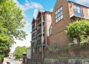 Thumbnail 2 bed flat to rent in Cathedral View, Winchester