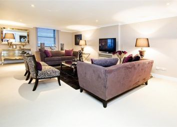 Thumbnail 5 bed penthouse to rent in Boydell Court, St John's Wood Park, St John's Wood