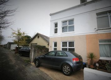 Thumbnail 4 bed property to rent in Bar Lane, Falmouth