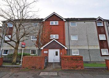Thumbnail 2 bed flat to rent in Longwood Road, Rednal, Birmingham