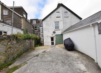 Thumbnail 1 bed flat for sale in Fernleigh Road, Wadebridge