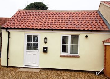 Thumbnail Commercial property to let in Back Lane, Wymondham, Norfolk