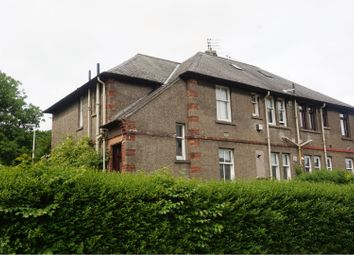 Thumbnail 2 bedroom flat for sale in Ashbank Road, Dundee