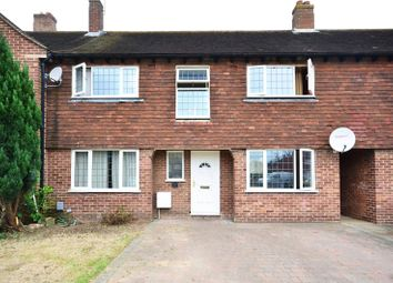 Thumbnail 4 bed terraced house for sale in Yew Tree Drive, Guildford