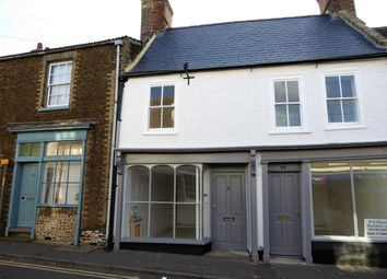 Thumbnail 2 bed property for sale in Bridge Street, Downham Market