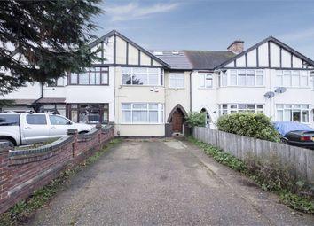 4 bed terraced house for sale in Sewardstone, Sewardstone Road, London E4