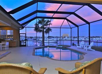 Thumbnail 3 bed property for sale in 708 Riviera Dunes Way, Palmetto, Florida, 34221, United States Of America