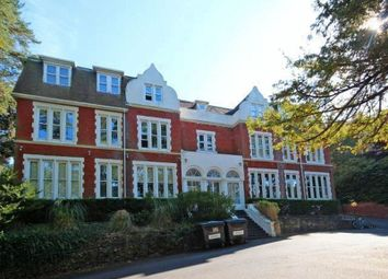 Thumbnail 2 bed flat to rent in Chinegate Manor, 39 Knyveton Road, Bournemouth