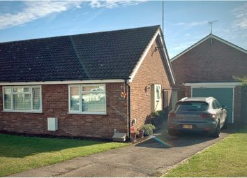 Thumbnail 2 bed bungalow for sale in Bracken Way, Abberton, Colchester