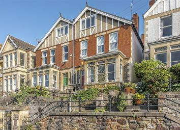 Thumbnail 5 bedroom property for sale in Trelawney Road, Cotham, Bristol