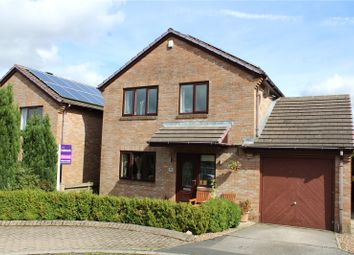 Thumbnail 3 bed detached house for sale in Valley View Gardens, Cross Roads, West Yorkshire