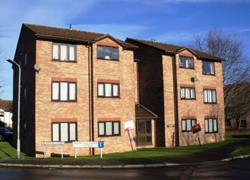 1 bed flat to rent in St Gregorys Court, Belmont, Hereford HR2