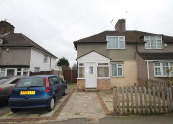 Thumbnail 3 bed property to rent in Colyers Lane, Erith