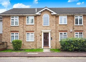 Thumbnail 1 bed flat for sale in Canon Court, Pitsea, Basildon