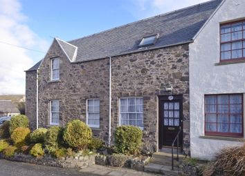 Thumbnail 2 bed semi-detached house for sale in Rambler Cottage, Teapot Street, Morebattle