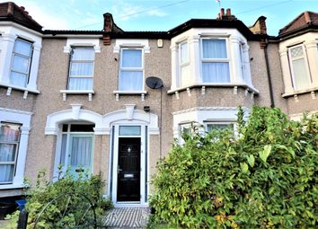 Thumbnail 3 bedroom terraced house to rent in Clandon Road, Ilford