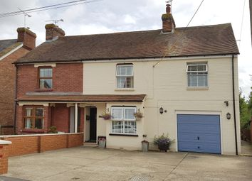 Thumbnail 5 bedroom semi-detached house for sale in Howland Road, Marden, Tonbridge