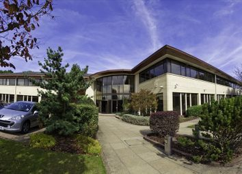 Thumbnail Serviced office to let in Pinewood, Basingstoke