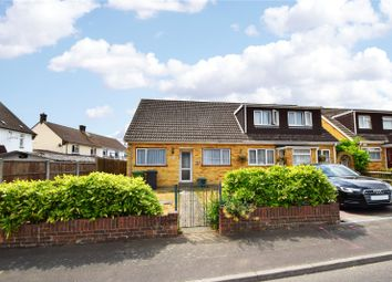 Thumbnail 3 bed bungalow for sale in Mansfield Road, Hextable, Kent