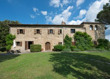 Thumbnail 10 bed farmhouse for sale in Bellevue, Castellina In Chianti, Siena, Tuscany, Italy