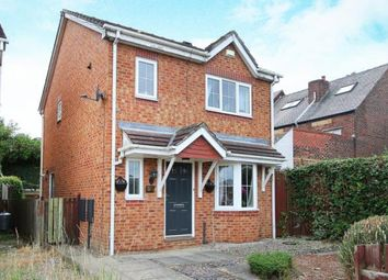 Thumbnail 3 bed detached house for sale in Kirkstead Gardens, Sheffield, South Yorkshire