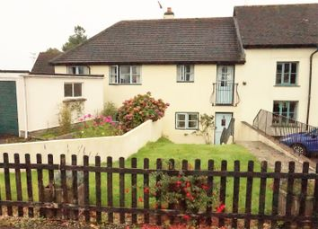 Thumbnail 3 bed semi-detached house for sale in Northlew, Okehampton