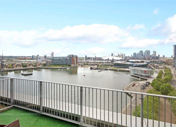 Thumbnail 3 bed flat for sale in Balearic Apartments, 15 Western Gateway, London