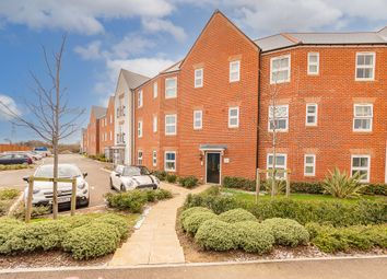 Thumbnail 2 bed flat for sale in William Heelas Way, Wokingham, Berkshire