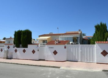 Thumbnail 3 bed detached bungalow for sale in ., Ciudad Quesada, Rojales, Alicante, Valencia, Spain