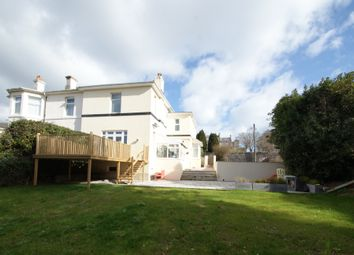 4 bed semi-detached house for sale in Greenway Terrace, Priory Road, Torquay TQ1