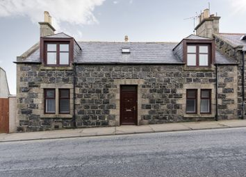 Thumbnail 4 bed semi-detached house for sale in Skene Street, Macduff, Aberdeenshire