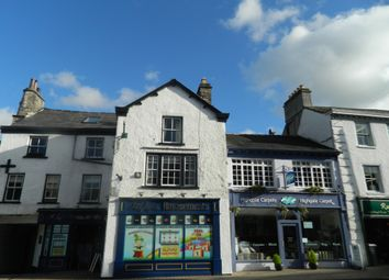 Thumbnail 1 bed flat to rent in Websters Yard, Highgate, Kendal