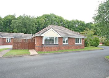 Thumbnail 2 bed detached bungalow for sale in Prestwood, The Oval, Pavilion End