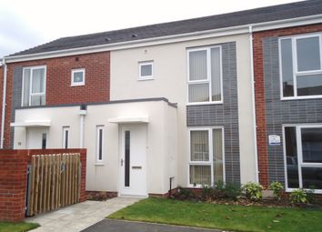 Thumbnail 3 bed mews house to rent in Hodson Street, Southport