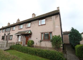 Thumbnail 3 bed end terrace house for sale in Warnell Drive, Carlisle