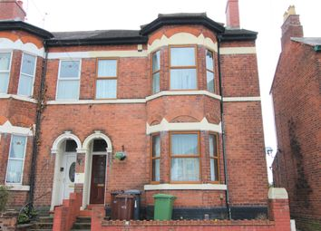 Thumbnail 6 bed shared accommodation to rent in Merridale Road, Wolverhampton
