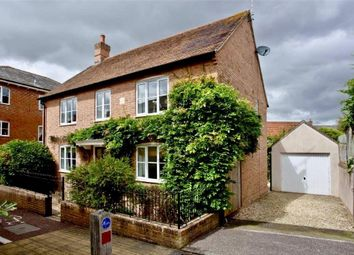 Thumbnail 3 bed detached house for sale in Hillyfields, Taunton