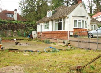 Thumbnail Land for sale in Benellen Avenue, Westbourne, Bournemouth